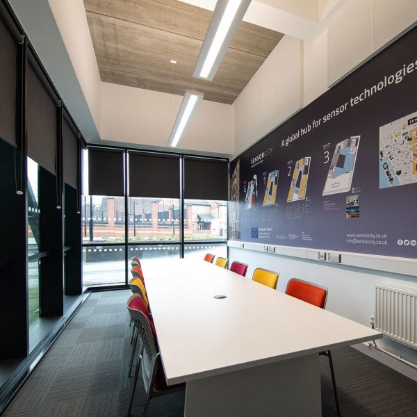Conference Venue Hire & Event Space In Liverpool